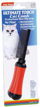 Four Paws Ultimate Touch Cat Flea Comb