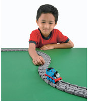 Fisher Price Thomas the Train Take-N-Play Flexi-Track Bendable Track