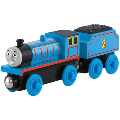 Fisher Price Fisher-Price Thomas & Friends Wooden Railroad Edward - 1 ct.