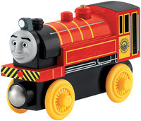 Fisher Price Fisher-Price Thomas & Friends Wooden Railroad Victor