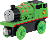 Fisher Price Fisher-Price Thomas & Friends Wooden Railroad Percy - 1 ct.