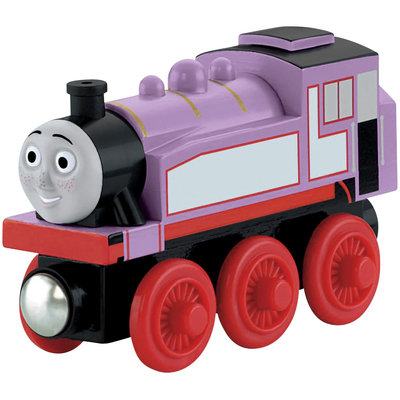 Fisher Price Fisher-Price Thomas & Friends Wooden Railroad Rosie