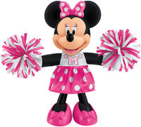 Minnie's Bow-tique Disney Minnie Mouse Three Cheers Minnie by Fisher-Price