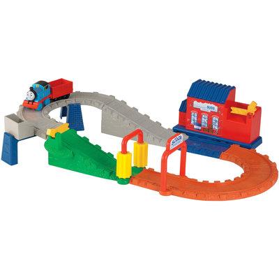 Fisher Price Fisher-Price Thomas & Friends Preschool Thomas' Wash Down Set