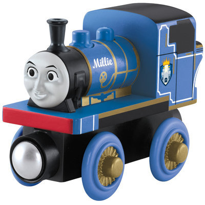 Fisher Price Fisher-Price Thomas & Friends Wooden Railway Millie