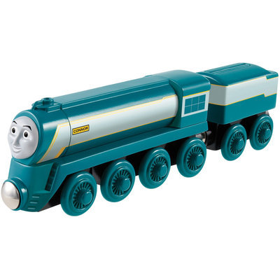Fisher Price Fisher-Price Thomas & Friends Wooden Railway Connor Engine