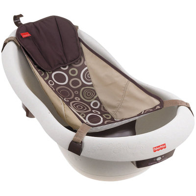 Fisher Price Calming Waters Vibration Tub - 1 ct.