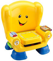 Fisher Price Fisher-Price Laugh and Learn Smart Stages Chair