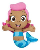 Fisher Price Nickelodeon Bubble Guppie Singing Molly