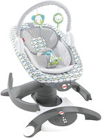 Fisher Price 4-in-1 Glider Seat - 1 ct.