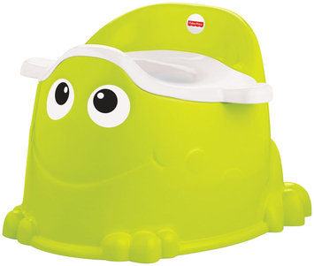 Fisher Price Fisher-Price Green Froggy Potty - 1 ct.