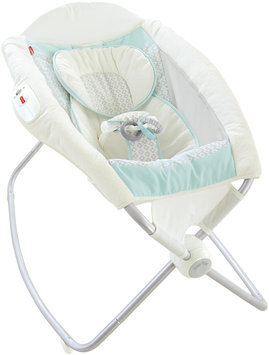 Fisher Price Rock 'n Play Newborn Sleeper - Moonlight Meadow