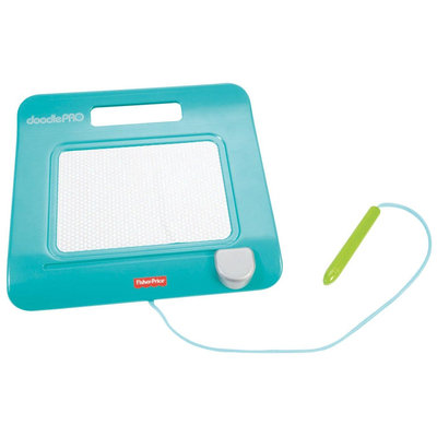 Fisher Price Fisher-Price DoodlePro Trip - Aqua
