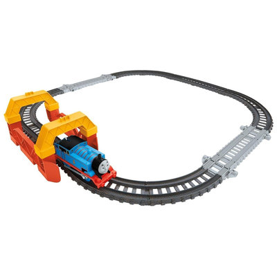 Fisher-price Thomas And Friends Thomas and Friends TrackMaster 2-in-1 Track Builder Set