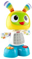 Rgc Redmond Fisher-Price Bright Beats Dance & Move BeatBo - English Edition