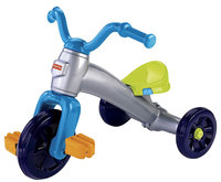 Fisher Price Grow-With-Me Trike - Blue