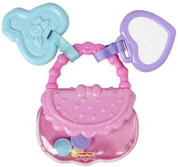 Fisher Price Baby's First Purse