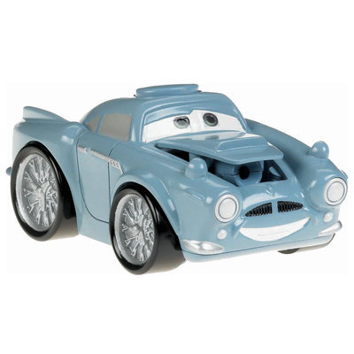 Fisher Price Fisher-Price Pixar Cars 2 Finn McMissil Light - 1 ct.