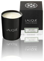 Lalique - Scented Candle - Vetiver Bali