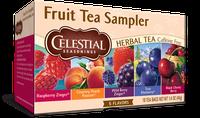 Celestial Seasonings® Fruit Sampler Herbal Tea Caffeine Free