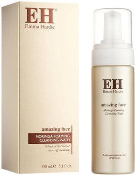 Emma Hardie Amazing Face Moringa Foaming Cleansing Wash