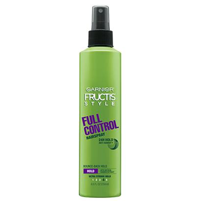 Garnier Fructis Style Full Control Anti-Humidity Non Aerosol Hairspray