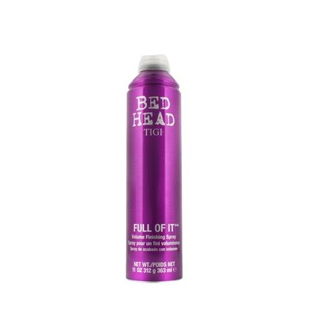 Tigi Bed Head Full Of It Volume Finishing Spray
