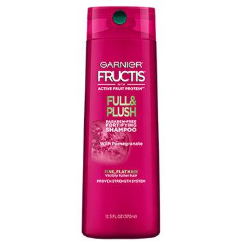 Garnier Fructis Full & Plush Shampoo