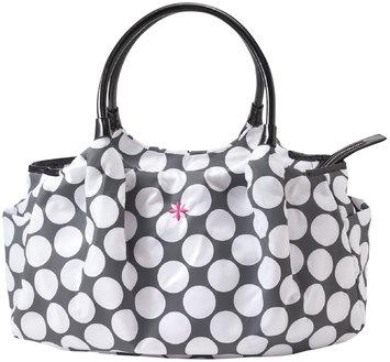 JP Lizzy Allure Diaper Bag (Polka Dot)