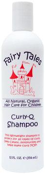 Fairy Tales Curly Q Shampoo - 12 ounce - 12 oz