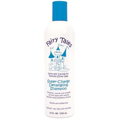 Fairy Tales Super Charge Detangling Shampoo - 12 oz
