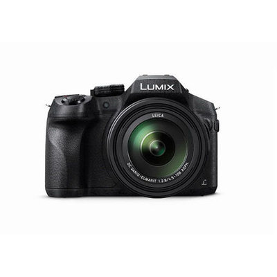 Panasonic LUMIX FZ300 4K 24X F2.8 Long Zoom Digital Camera