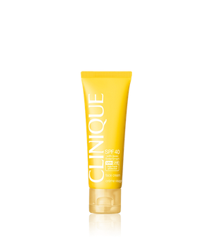 Clinique Face Cream SPF 40