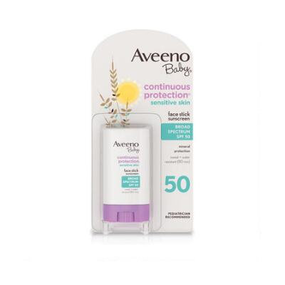 Aveeno® Baby Natural Protection Sunblock Stick SPF 50