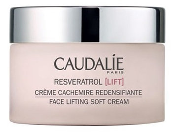 Caudalie Resveratrol Lift Face Lifting Soft Cream