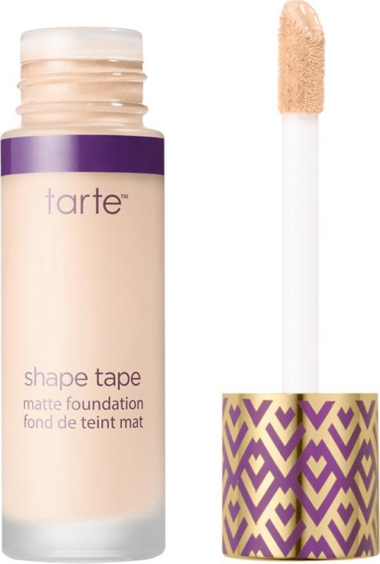 tarte Double Duty Beauty Shape Tape Matte Foundation