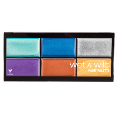 wet n wild Fantasy Makers Paint Palette