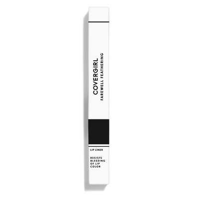 COVERGIRL Farewell Feathering Lip Liner