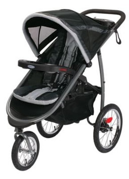 Graco® FastAction™ Fold Jogger Click Connect Stroller