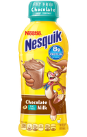 Nesquik® Chocolate Ready-to-Drink Fat Free Milk