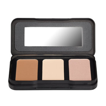 Barry M Cosmetics Feeling Cheeky Sculpting Palette