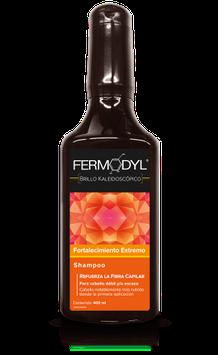 Fermodyl Fortalecimiento Extremo Shampoo