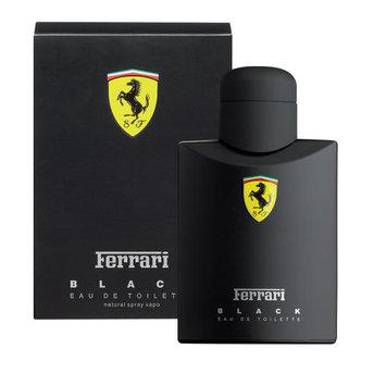 Ferrari Black Eau de Toilette