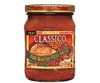 CLASSICO Fire Roasted Pizza Sauce