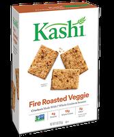 Kashi® Fire Roasted Veggie Crackers