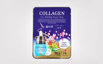 Malie Collagen Ultra Hydrating Essence Mask