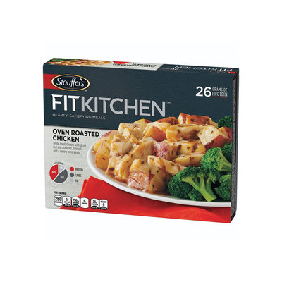 Stouffer's Oven Roasted Chicken