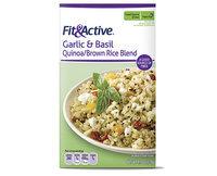 Fit & Active Garlic Basil Quinoa