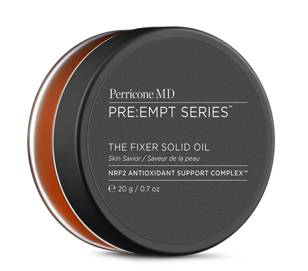 Slide: Perricone MD The Fixer Solid Oil