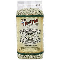 Bob's Red Mill Flageolet Heritage Beans